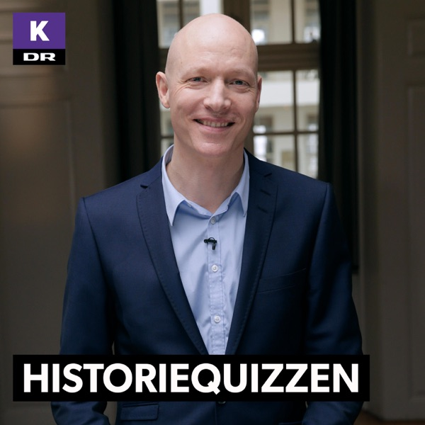 Historiequizzen
