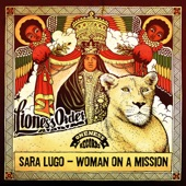 Sara Lugo - Woman on a Mission