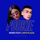 Pookie (feat. Capo Plaza) [Remix] - Aya Nakamura