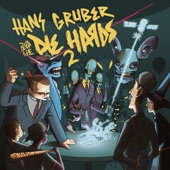 Hans Gruber and the Die Hards - Furbaby