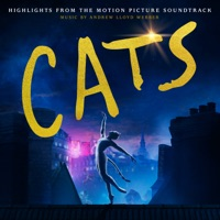Cats - Official Soundtrack