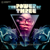 The Power Of Three - The Time Is Coming (feat. Vanessa Freeman) artwork