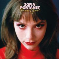 Sofia Portanet - Freier Geist artwork