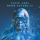 Last One to Know (feat. Mike Shinoda & Lights) - Steve Aoki
