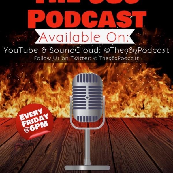 989Podcast's Podcast