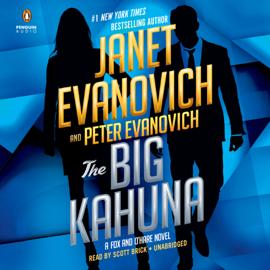 The Big Kahuna (Unabridged) - Janet Evanovich & Peter Evanovich mp3 download