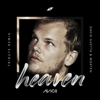 Avicii - Heaven (David Guetta & MORTEN Remix) artwork