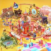Red Velvet - 'The ReVe Festival' Day 1 - EP  artwork