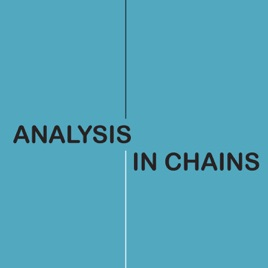 Analysis in Chains - News and Views on Blockchain: #166