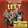 Ben Kissel, Marcus Parks & Henry Zebrowski - The Last Book on the Left: Stories of Murder and Mayhem from History's Most Notorious Serial Killers  artwork