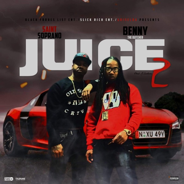 Juice 2 (feat. Benny the Butcher) - Single