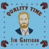 Jim Gaffigan - Jim Gaffigan: Quality Time (Original Recording)  artwork