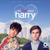 """I'm Just Wild about Harry (From """"The Thing about Harry"""")-morgxn"""