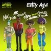 Estoy aquí feat Amara La Negra Radio Edit Single