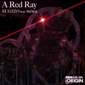 SUGIZO - A Red Ray