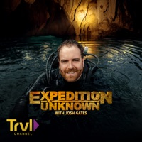 Expedition Unknown, Season 7