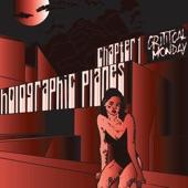 Chapter One: Holographic Planes (feat. Alvaro Cabana & Damon Jee)