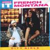 French Montana - Wiggle It (feat. City Girls)  artwork