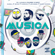 Música (feat. Myke Towers, Darell & Arcángel) - DJ Luian, Mambo Kingz & Farruko