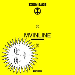 Boys Noize - Mvinline (Extended Mix)