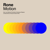 Motion (feat. Les Siècles, François-Xavier Roth & Vanessa Wagner) - EP