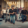College - Mankirt Aulakh