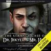 Robert Louis Stevenson - Dr. Jekyll and Mr. Hyde (Unabridged)  artwork