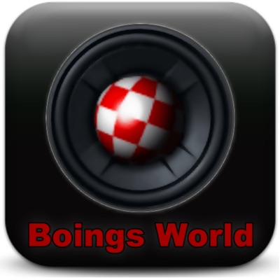 "BoingsWorld - Podcast ""roundabout"" Amiga - MP3 RSS Feed"