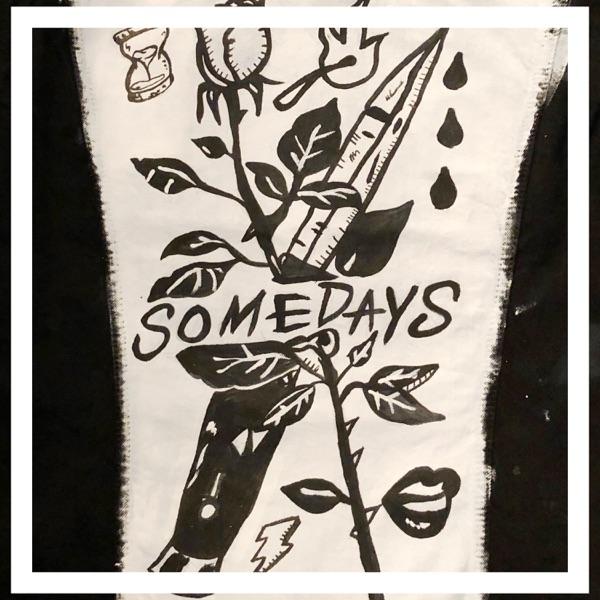 Somedays - Single