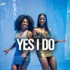 Becca - Yes I Do (feat. Tiwa Savage) artwork