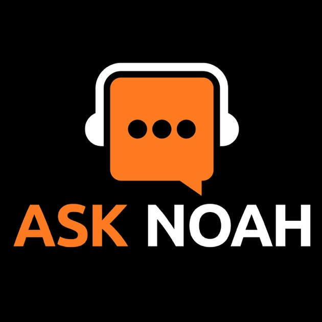 Ask Noah HD Video by Jupiter Broadcasting on Apple Podcasts