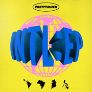 The Weekend (feat. Luísa Sonza) - PRETTYMUCH - PRETTYMUCH