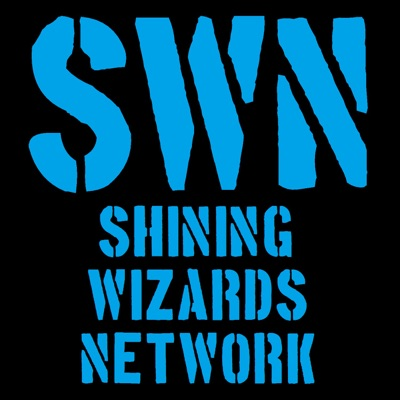 The Shining Wizards Network
