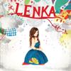 Lenka - Trouble Is a Friend artwork
