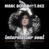 Marc Bolan - Jitterbug Love