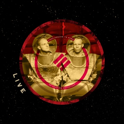 From Moscow to Mars (Live) - Erasure