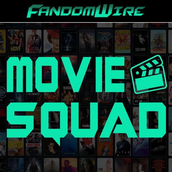 Movie Squad