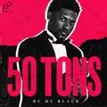 Portugal Top 10 Brasileira Songs - 50 Tons - MC Du Black