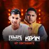 Felipe Original & Kevin o Chris - Hit Contagiante  arte