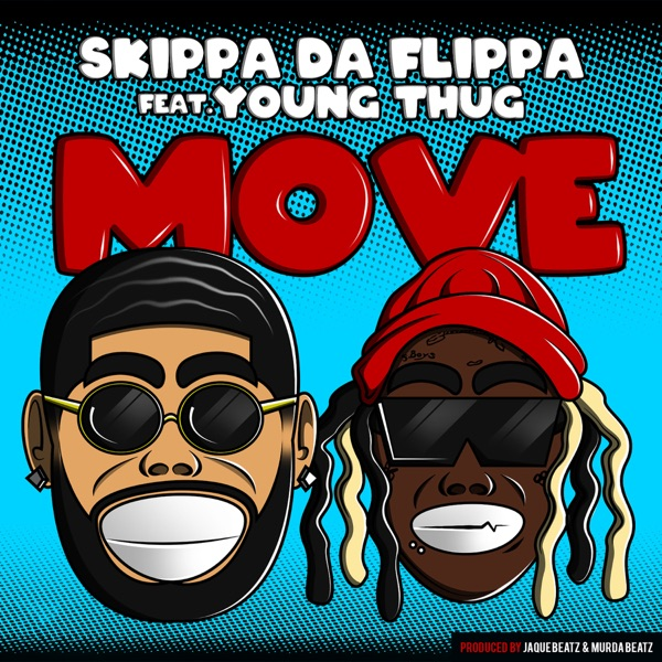 Move (feat. Young Thug) - Single
