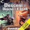 Descent Into the Depths of the Earth: Dungeons & Dragons: Greyhawk, Book 2 (Unabridged)