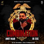 Combination - Amrit Maan - Amrit Maan