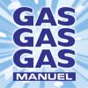 Manuel - GAS GAS GAS (EXTENDED MIX) artwork