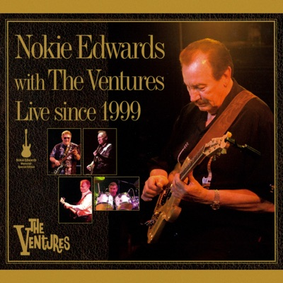Nokie Edwards With the Ventures (Live Since 1999) - The Ventures