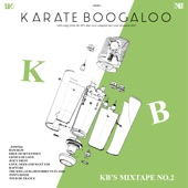 Karate Boogaloo - Various