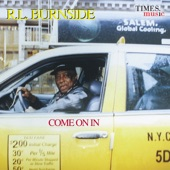 R. L. Burnside - Been Mistreated