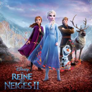 Various Artists - La Reine des Neiges 2 (Bande Originale française du Film)
