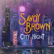 City Night - Savoy Brown - Savoy Brown