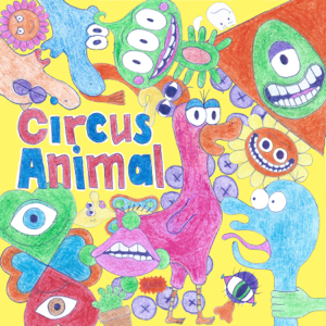 Molly Millington - Circus Animal