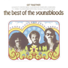 The Youngbloods - Get Together  artwork